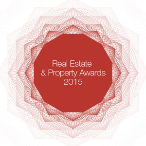 BUILD's Real Estate & Property Awards 2015